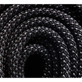 Black Diamond 10.0 Static Touw 65m, black